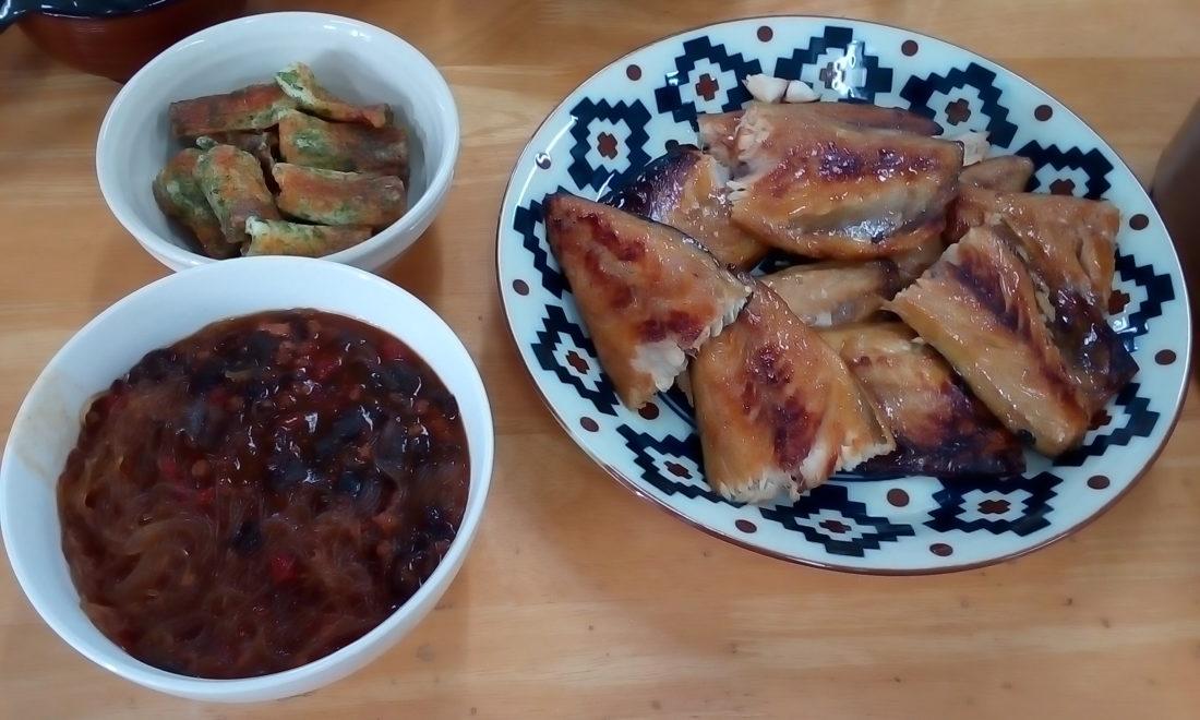 ☆今日のお昼ご飯☆